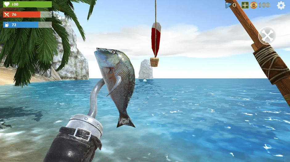 تنزيل لعبة Last Pirate: Survival Island آخر إصدار