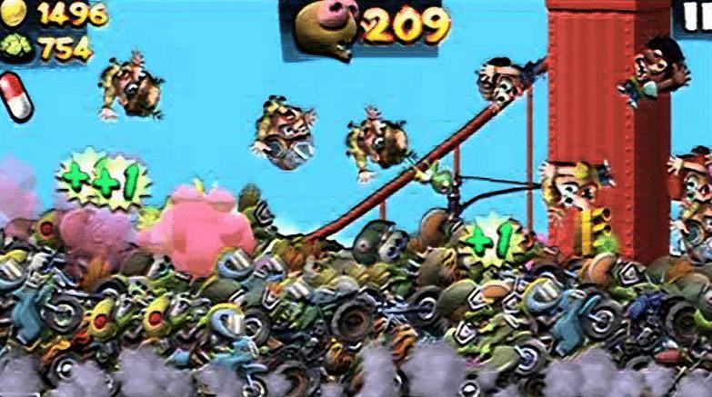 تنزيل لعبة Zombie Tsunami آخر إصدار