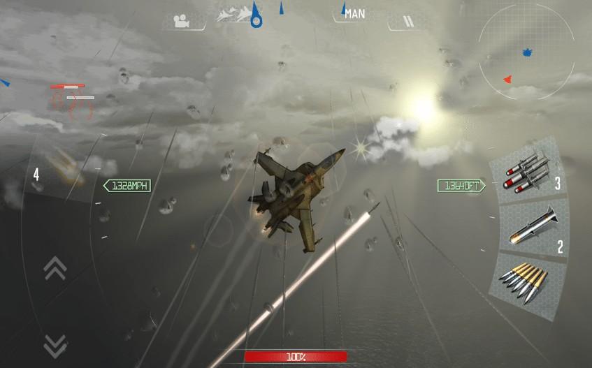 تنزيل لعبة Sky Gamblers: Air Supremacy آخر إصدار