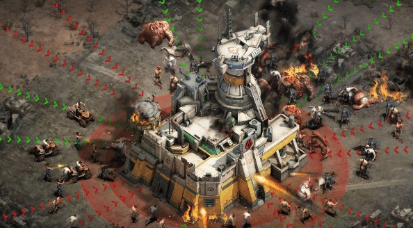 تنزيل لعبة State of Survival آخر إصدار