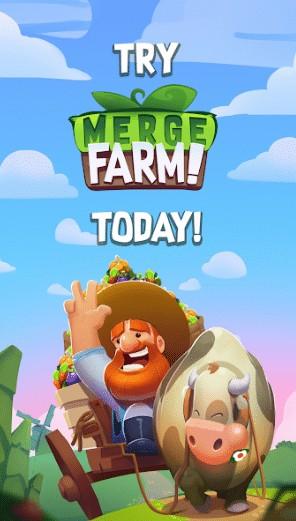 تنزيل لعبة Merge Farm آخر إصدار