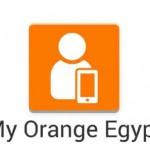 My Orange Egypt APK 2020