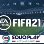 2021   Fifa 21  apk+obb